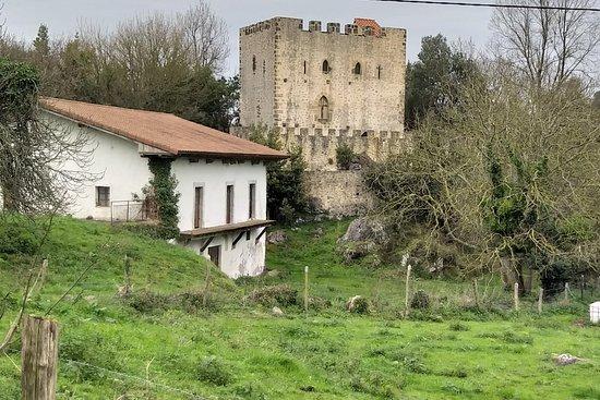 Castillo, España: Torre de Venero