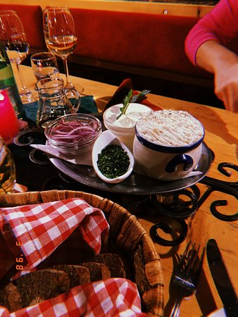 Viehhofen, Austria: Tolles Restaurant tolles Essen ein absolutes Muss wenn man hier ist. Super freundliches Personal wir kommen gerne wieder. Danke für den tollen Abend.