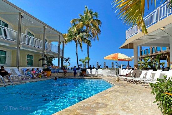 Villa Cofresi Hotel, hoteles en Puerto Rico