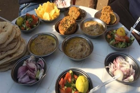 Фотография Authentic Breakfast with locals and tour to Giza pyramids, sphinx include Camel Ride