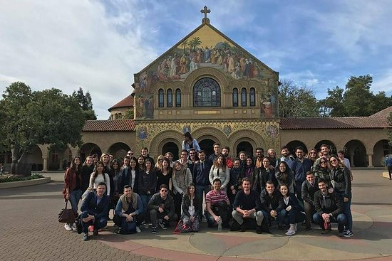 Silicon Valley Legends Tour