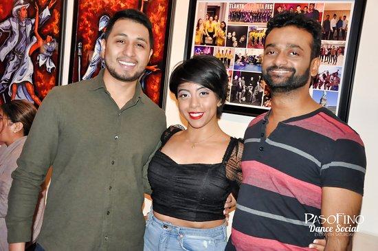 PASOFino Latin Dance Studio