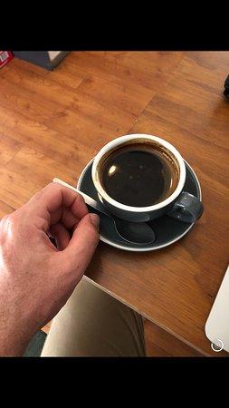Варсити-Лейкс, Австралия: Long Black form CMBT Coffee