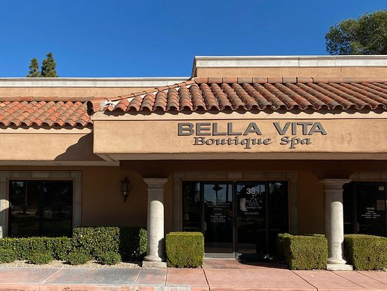 ‪Bella Vita Boutique Spa‬