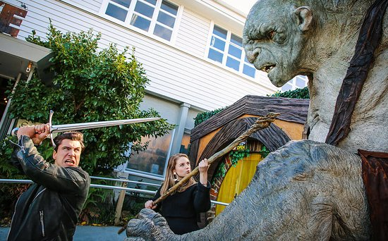 ‪Weta Workshop‬