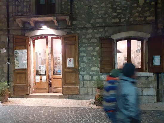Pescasseroli Mostra Museo