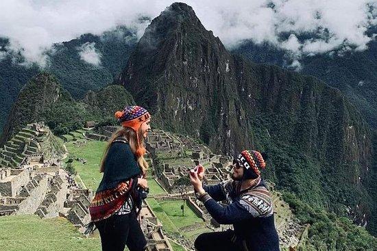 INCA TERRA PERU