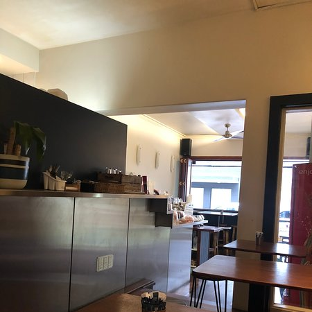Jethro's Cafe