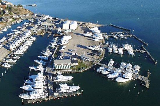 Hampton Bays Photo