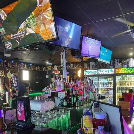 Seadrift Tavern