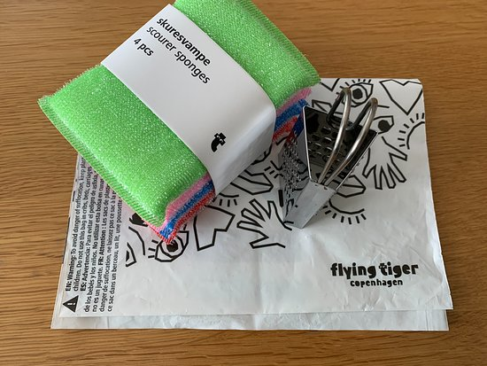 Flying Tiger Copenhagen Omotesando