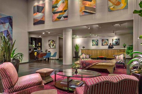 Royalton Park Avenue, hôtels à New York