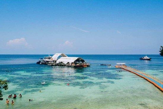 Pantai Kok Photo