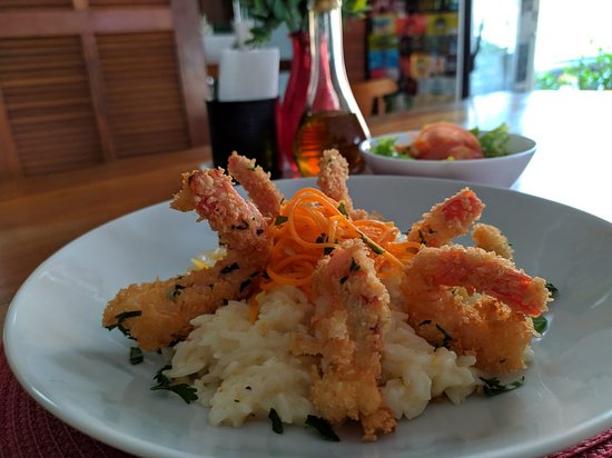 Espera Feliz, MG: Casa Mari Espaço Gourmet