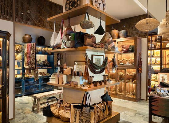 Asha Curated Boutique & Gallery