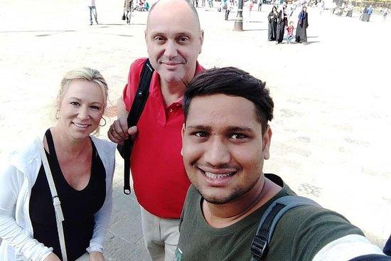 Tour del villaggio di un'intera giornata vicino a Mumbai