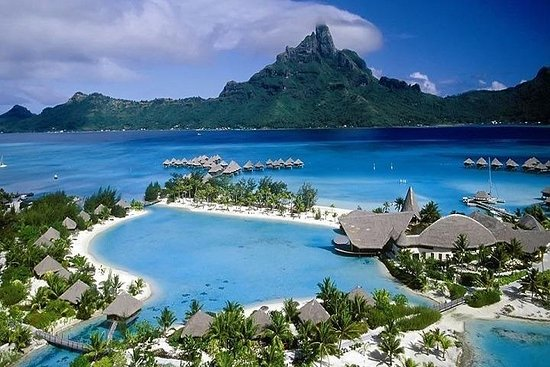 Andaman Tour Package for 7 Days