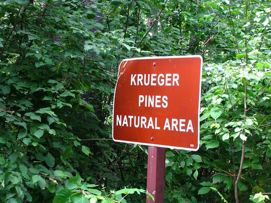 Krueger Pines SNA