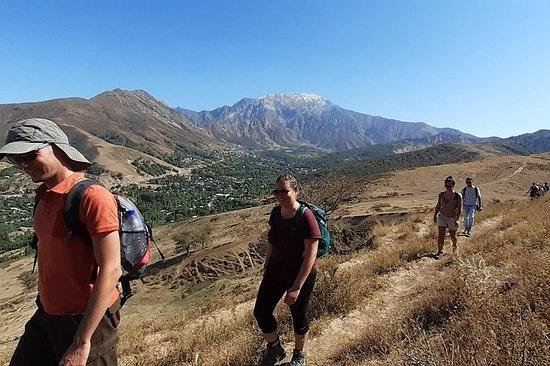 Wandern in Chimgan