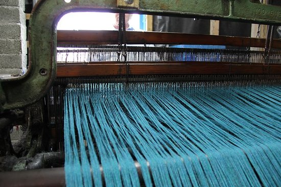 Cultural & Weavers Tours of Lewis and Harris in the Yuter Hebrides