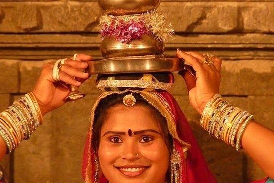 Rajasthan und Madhya Pradesh Tour 20...