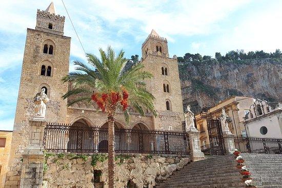 Palermo Monreale Cefalù de Siracusa