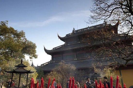 Tour di un giorno a Shanghai a Hangzhou