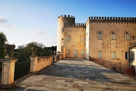 Sicilia desconocida: Ragusa - Modica...