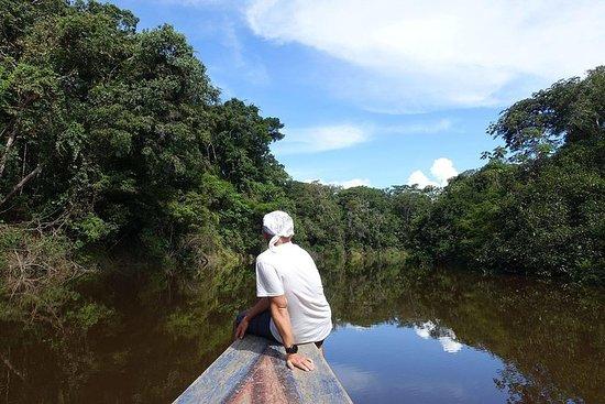Amazon Jungle Adventure 4/ Days /3...