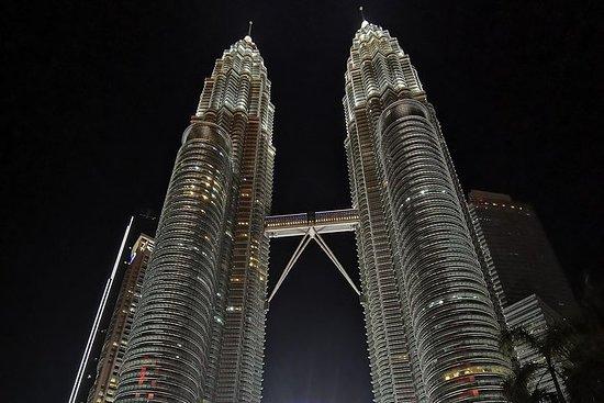 Escursione a terra privata a Kuala