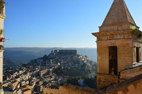 Sicilia desconocida: Modica, Ragusa...