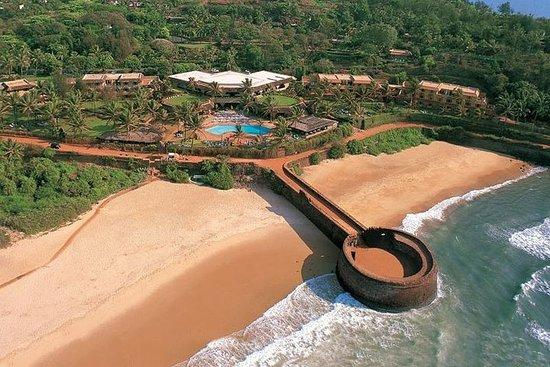 North Goa Private Full Day Tour