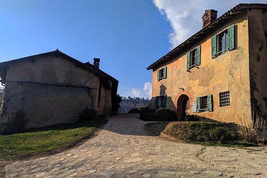Weintour und Verkostung, Bio-Bauernhof...
