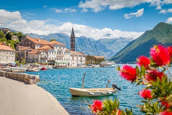 Dagelijkse reis naar Kotor en Budva ...