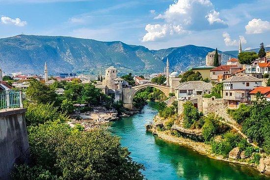 Dagelijkse reis naar Mostar en ...