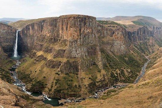 Visite privée de 3 jours au Lesotho...