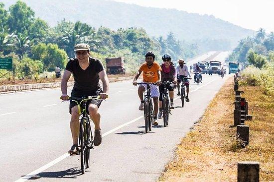 5 Hours Goa Divar and Chorao Islands...