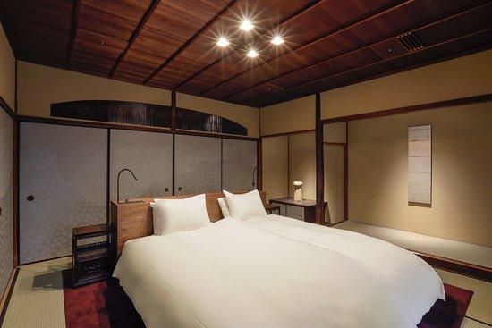 Sowaka: Guest room