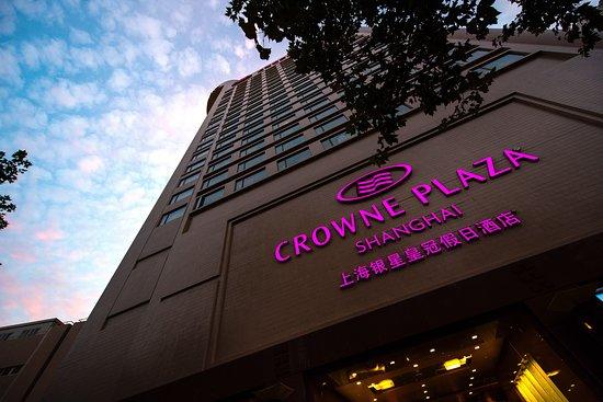 Crowne Plaza Shanghai