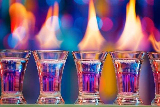 Olsztyn: Private Vodka Tasting Tour