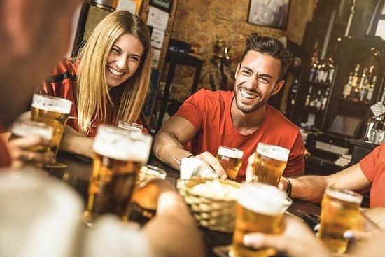 Olsztyn: Private Polish Beer Tasting Tour