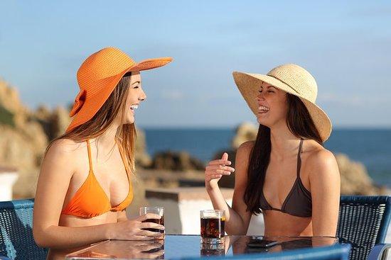 Beach Resort Day Pass