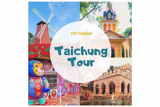 Private Tour: Taichung Tour (10 hour)