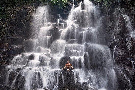 Utforsk naturen, Tukad Cepung...