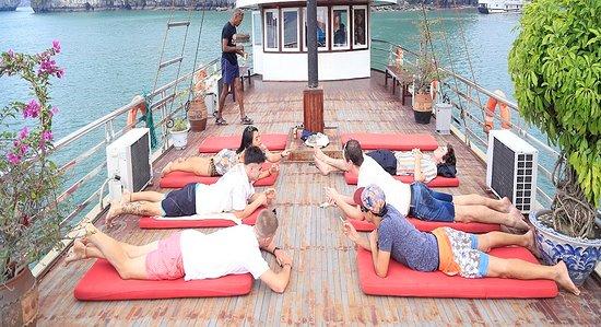 Ha Long Bay Trips