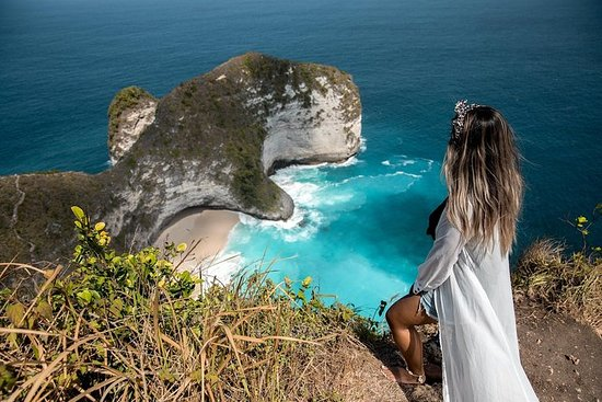 Full-Day Tour to Exploring Nusa Penida...
