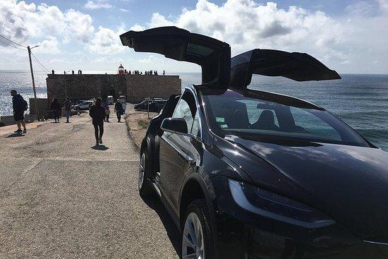 Testa Model X Tour Fatima, Nazaré Óbidos