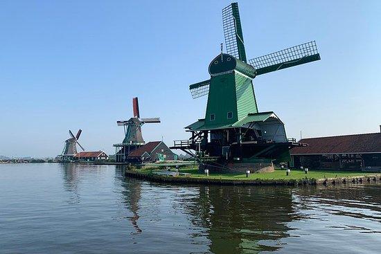 Amsterdam Zaanse Schans, Volendam