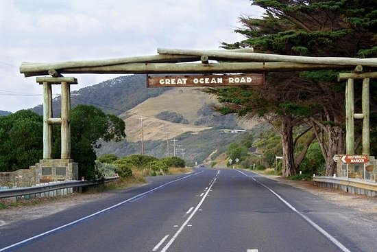 Great Ocean Road Private Tours ...