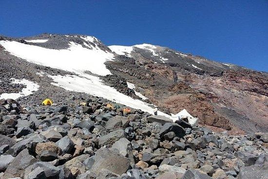 Mount Ararat Expedition (5165 moh)